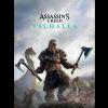 Assassin's Creed Valhalla Standard Edition Uplay CD Key EU