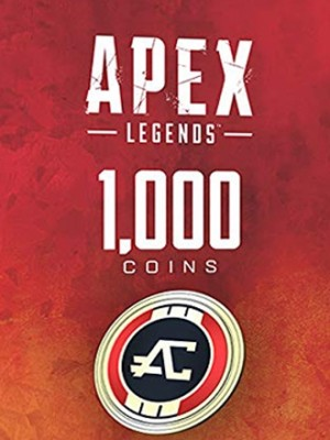 APEX Legends - 1000 Apex Coins