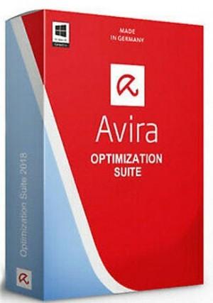Avira Optimization Suite - 1 year/3 devices (EU)