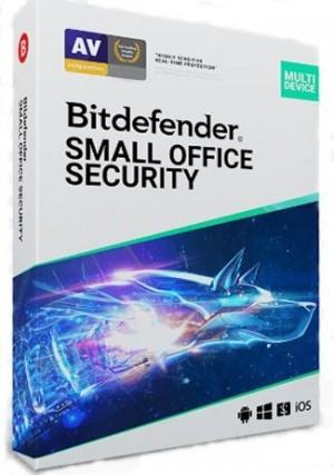Bitdefender SOS 5 Devices / 1 Year