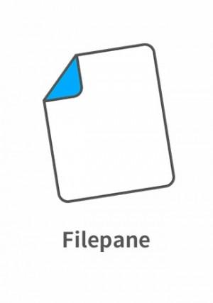 FilePane - Drag and  Drop Utility